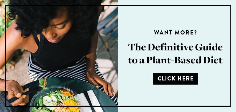 15 délicieux repas à base de plantes à essayer