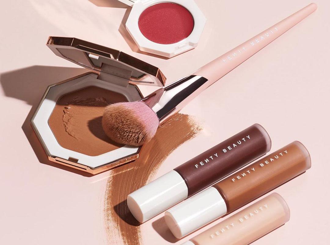 Favorite Makeup Brands For Black Women