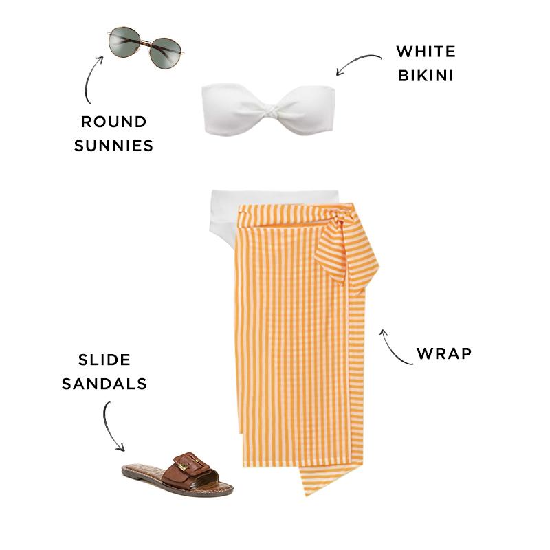 Comment rendre votre maillot de bain élégant