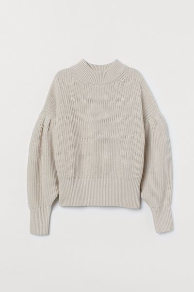The Best Sweaters at H&M This Fall   The Everygirl