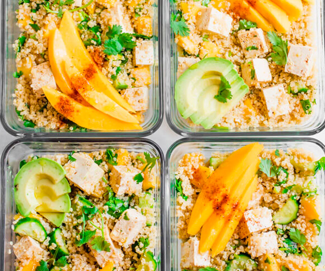 15 Delicious Filling Plant Based Meals To Try The Everygirl