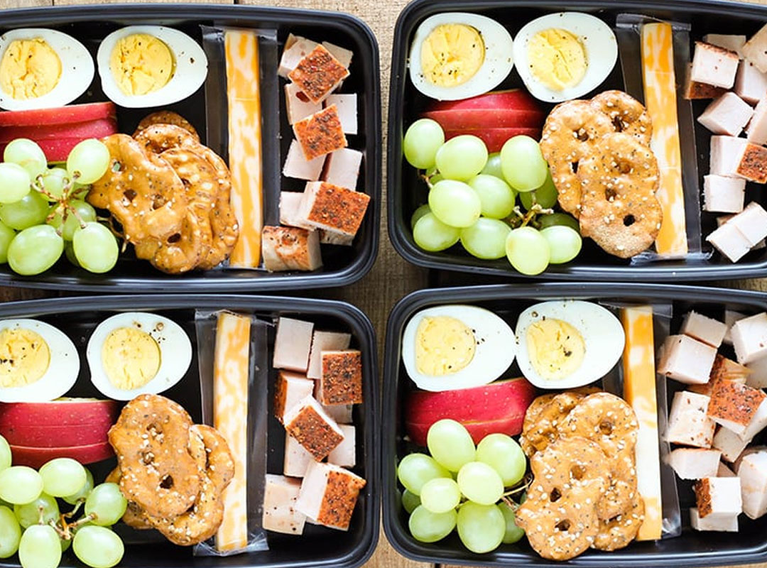 Adult Lunchables That Will Make Lunch Your Favorite Meal The Everygirl