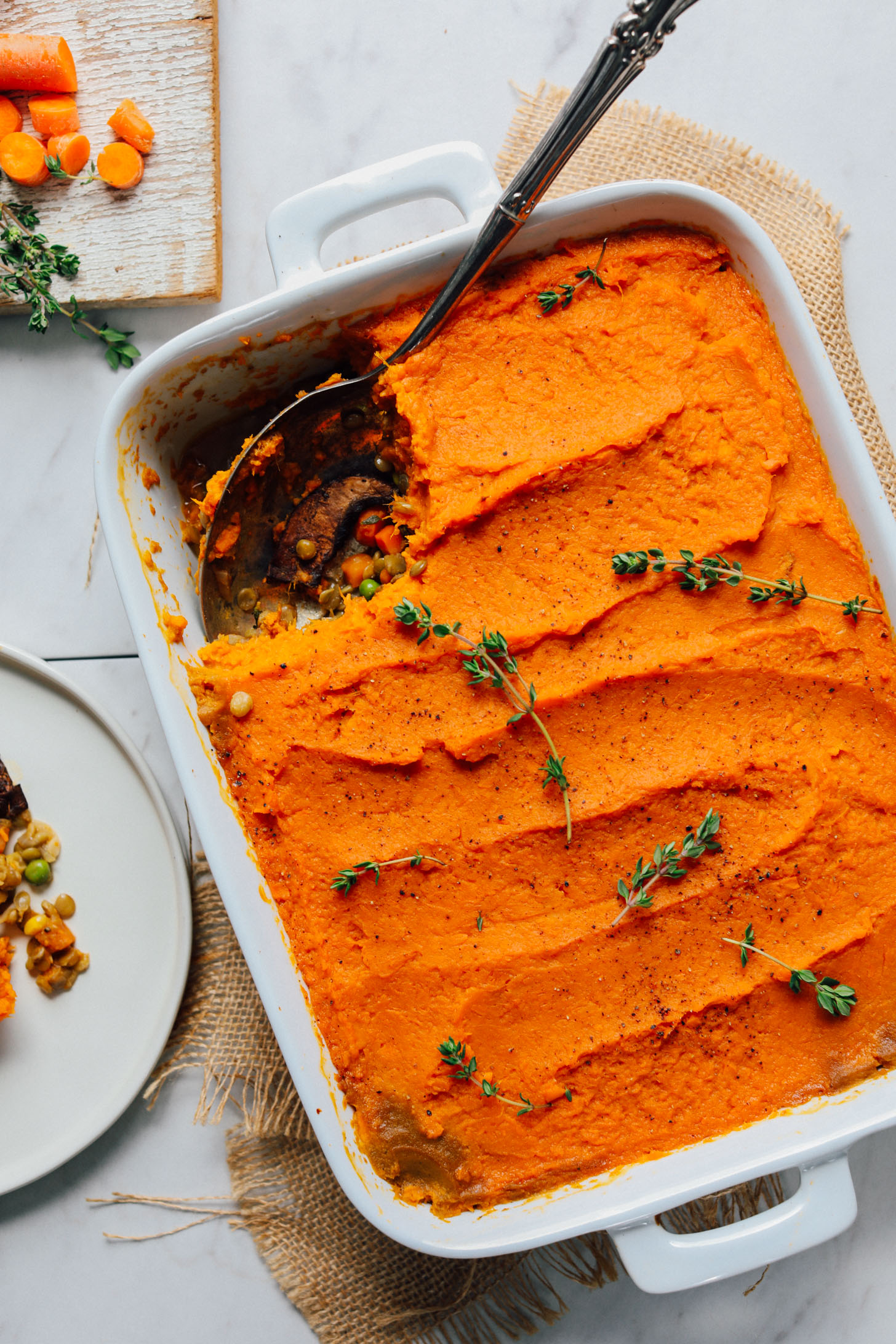 23 Plant-Based Recipes to Bring to Thanksgiving 12