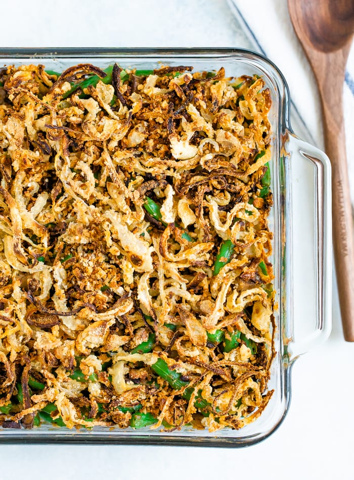 23 Plant-Based Recipes to Bring to Thanksgiving 14