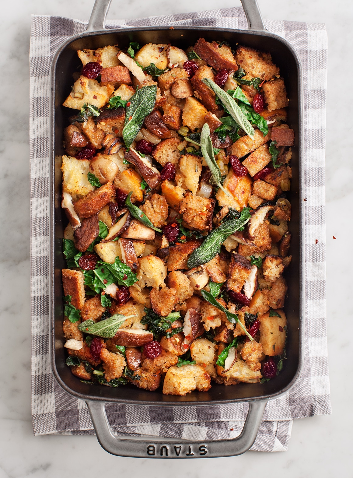 23 Plant-Based Recipes to Bring to Thanksgiving 10