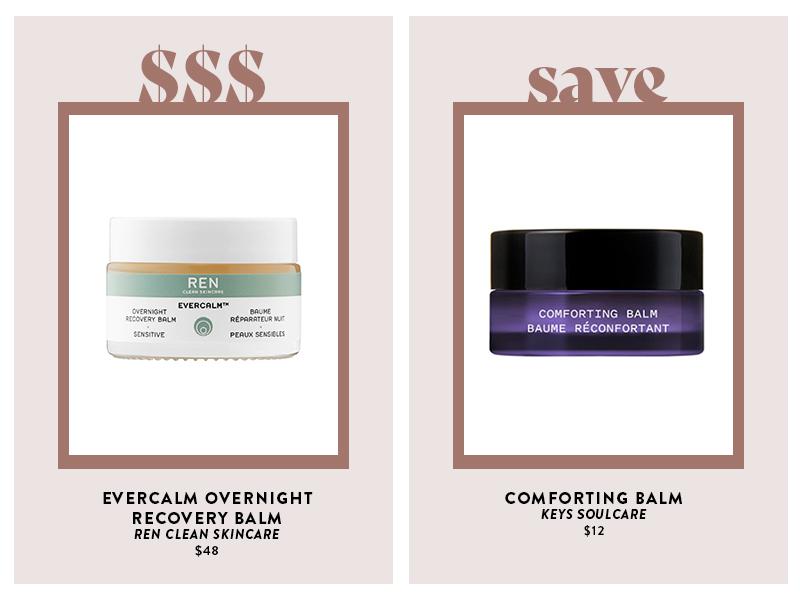 11 Dupes bon marché pour les produits de soin de la peau préférés des cultes