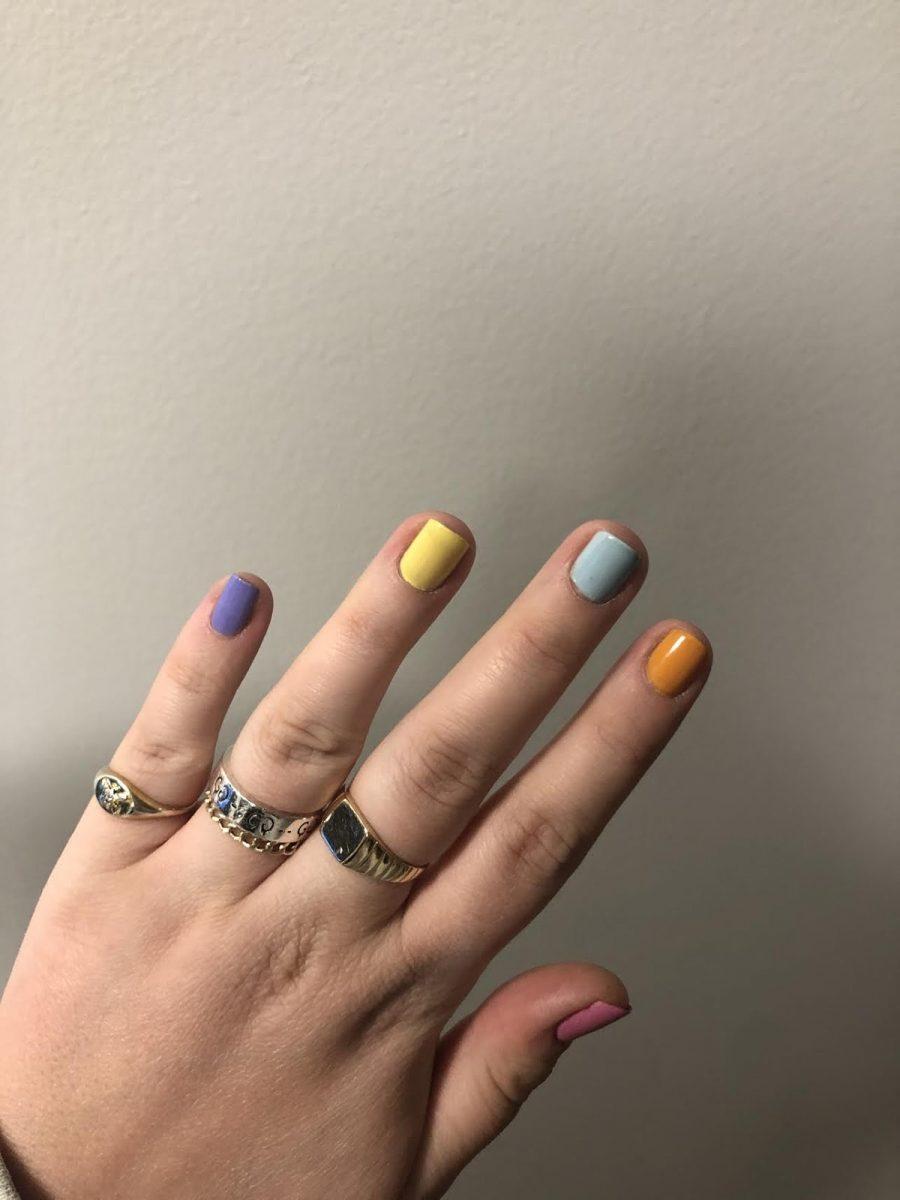 J'ai testé le vernis à ongles Olive & June pendant 10 jours