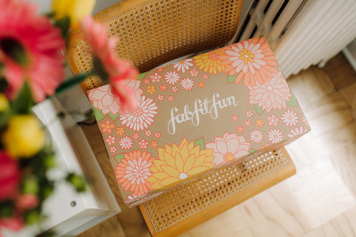 FabFitFun Spring 2021: ce qu'il y a dans votre boîte