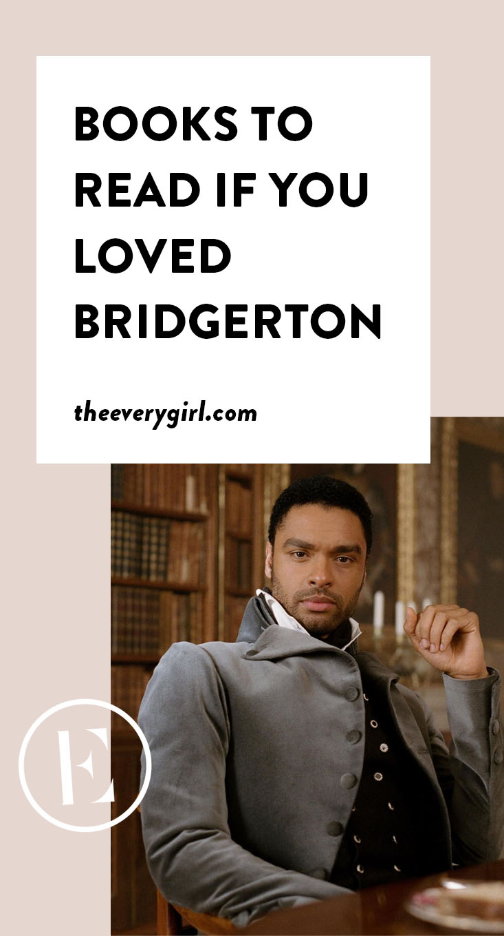 bridgerton books